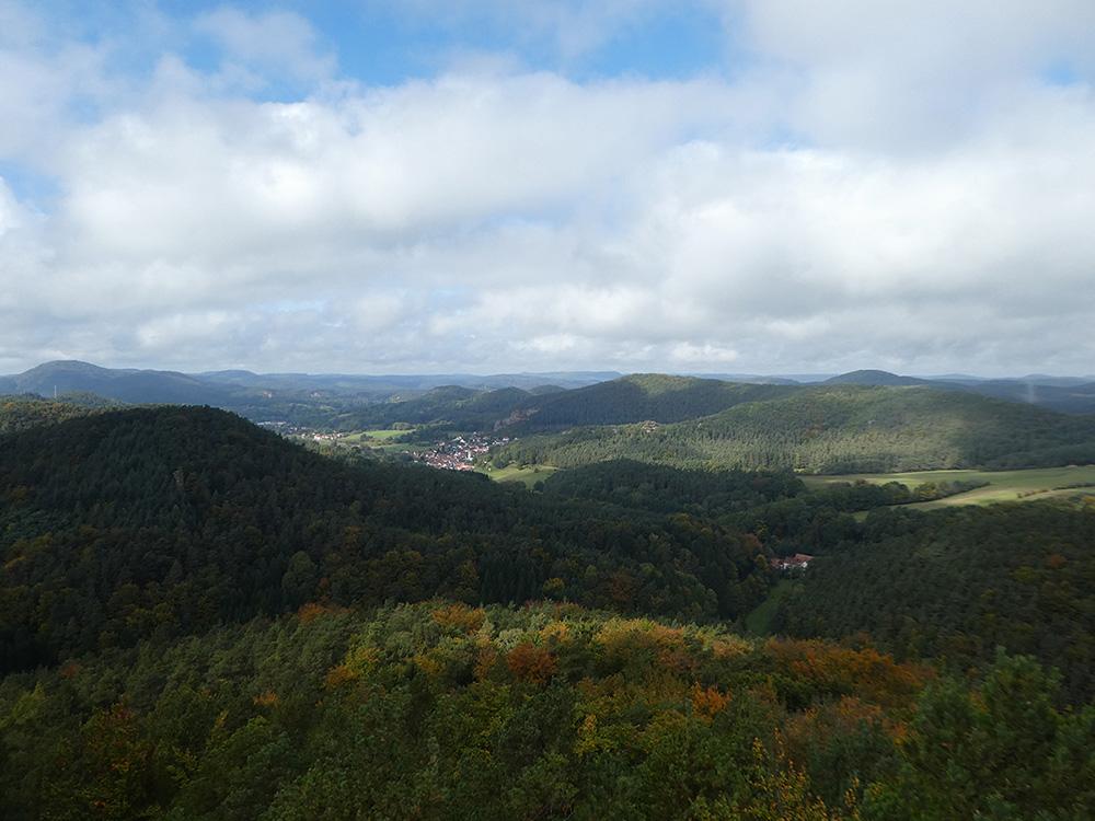 Busenberger Holzschuhpfad