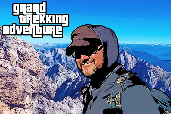 Grand Trekking Adventure – Blackforest