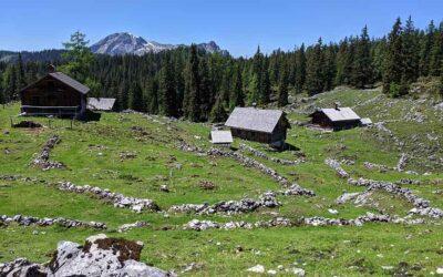 Dachstein Höhenrundweg (Teil2)