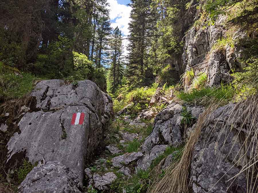 Dachstein Höhenrundweg (Teil3)