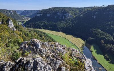 Donau-Zollernalb-Weg (Teil2)